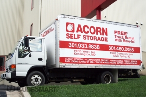 Acorn Self Storage - Kensington - photo