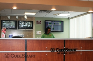 CubeSmart Self Storage - District Heights - Photo 4