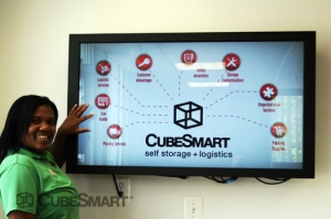 CubeSmart Self Storage - District Heights - Photo 10