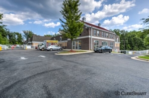 Image of CubeSmart Self Storage - District Heights Facility at 3750 Donnell Dr  District Heights, MD