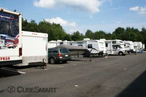 CubeSmart Self Storage - Herndon - Photo 6