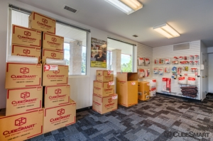 CubeSmart Self Storage - Manassas - Photo 3
