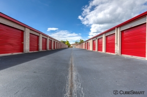 CubeSmart Self Storage - Manassas - Photo 5