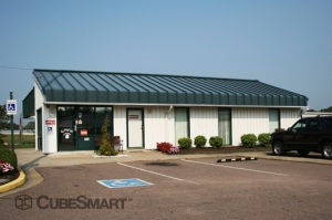 CubeSmart Self Storage - Richmond - 5312 Richmond Henrico Turnpike - Photo 2