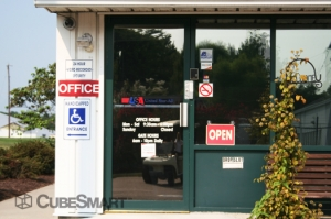CubeSmart Self Storage - Richmond - 5312 Richmond Henrico Turnpike - Photo 9
