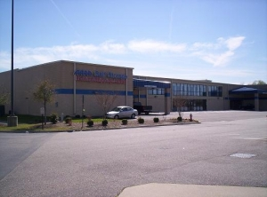 AAAA Self Storage & Moving - Virginia Beach - Ferrell Pkwy