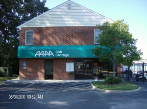 AAAA Self Storage - Virginia Beach - Dam Neck Rd.