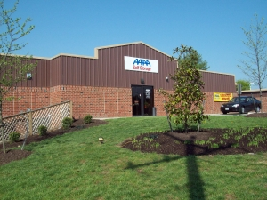 AAAA Self Storage & Moving - Providence Rd