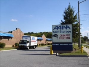 AAAA Self Storage - Norfolk - Tidewater