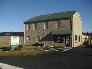 AAAA Self Storage & Moving - Mechanicsville - 8530 Richfood Rd - Photo 1