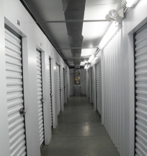AAAA Self Storage & Moving - Mechanicsville - 8530 Richfood Rd - Photo 8