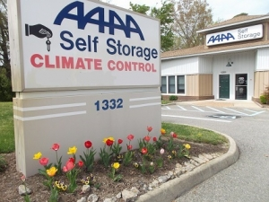 AAAA Self Storage & Moving - Virginia Beach - Virginia Beach Blvd