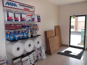 AAAA Self Storage & Moving - Virginia Beach - 1332 Virginia Beach Blvd - Photo 7