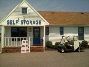 AAAA Self Storage & Moving - Chester - 2000 W Hundred Rd - Photo 2