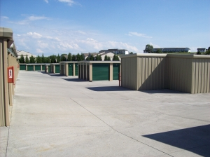 Image of AAAA Self Storage & Moving - Roanoke - 7240 S Barrens Rd Facility on 7240 S Barrens Rd  in Roanoke, VA - View 2