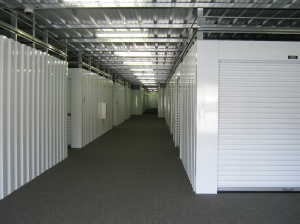 AAAA Self Storage & Moving - Richmond - 1400 Chamberlayne Avenue - Photo 2