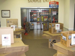 AAAA Self Storage & Moving - Richmond - 1400 Chamberlayne Avenue - Photo 4
