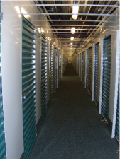AAAA Self Storage - Chesapeake - S. Military Highway