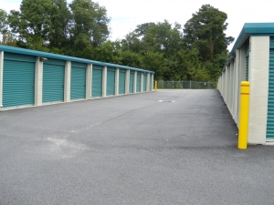 Image of AAAA Self Storage & Moving - Chesapeake - 2151 S Military Hwy Facility on 2151 S Military Hwy  in Chesapeake, VA - View 4