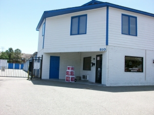 AAAA Self Storage & Moving - Newport News - 810 79th St - Photo 2