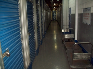 AAAA Self Storage & Moving - Arlington - 2305 S Walter Reed Dr - Photo 3