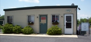 Hopeman Self Storage