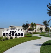 Golden State Storage   Camarillo