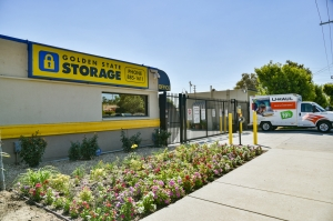 Golden State Storage - Northridge