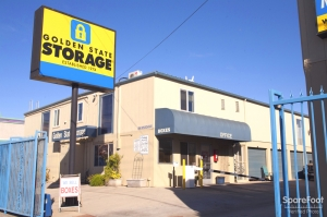 Golden State Storage - North Hills - 8516 Sepulveda Blvd