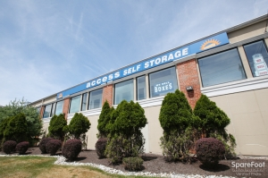 Access Self Storage of Kenilworth - Photo 15