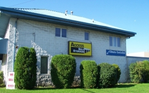 Access Self Storage of Haledon