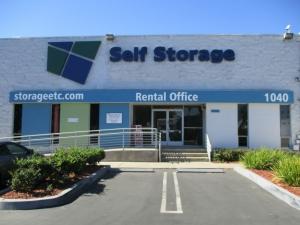 Storage Etc. - Sherman