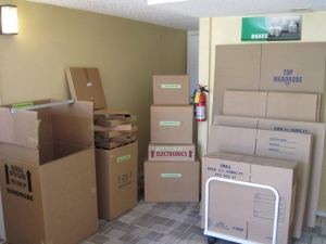 Storage Masters - Denver - photo
