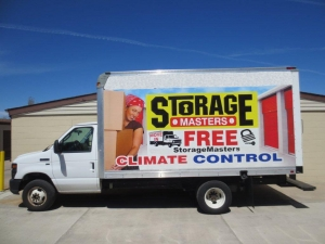 Storage Masters - Denver - Photo 5