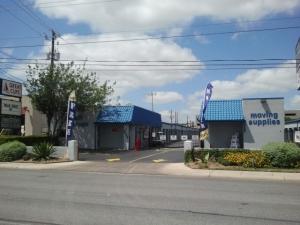 Your Storage Place - San Antonio - Fredricksburg Rd.