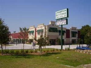 Champion Self Storage - Ruskin - Photo 1