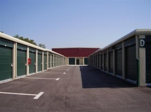Champion Self Storage - Ruskin - Photo 3