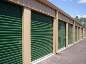 Champion Self Storage - Mulberry Facility at  3000 Mulford Rd, Mulberry, FL