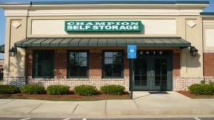 Champion Self Storage - Grayson