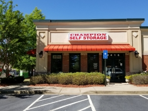 Champion Self Storage - Grayson - Photo 1