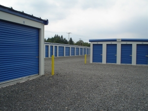Image of Big Blue Self Storage Facility on 111 Dyke Rd  in Frankfort, NY - View 2