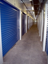 Image of Big Blue Self Storage Facility on 111 Dyke Rd  in Frankfort, NY - View 3