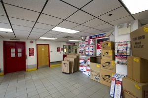 Planet Self Storage - Traveler St. Boston - photo