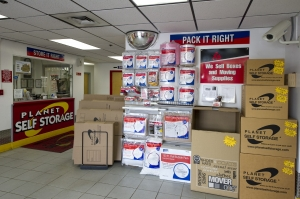 Picture of Planet Self Storage - Traveler St. Boston