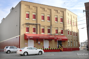 Picture of Planet Self Storage - Somerville