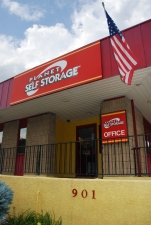 Planet Self Storage - Lindenwold