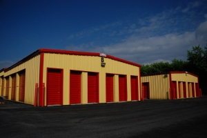 Planet Self Storage - Phillipsburg