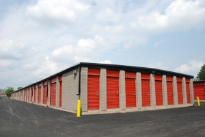 Planet Self Storage - Syracuse
