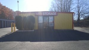 Planet Self Storage - Raynham - Photo 1