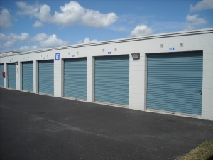 Doral Self Storage - photo
